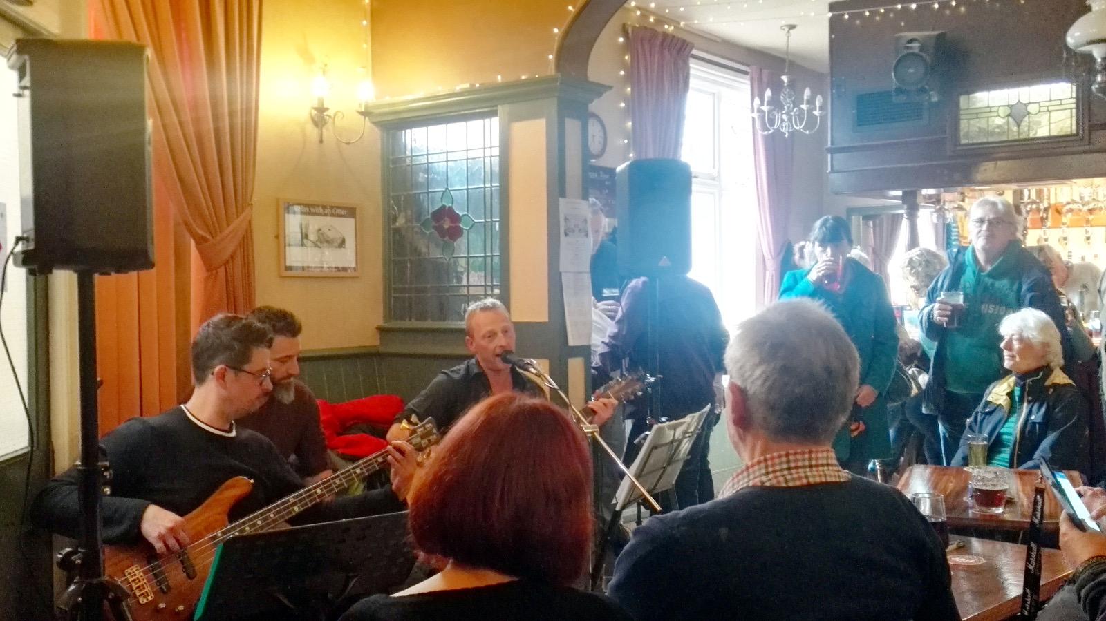 Pub The Bicton Inn - Exmouth (UK)