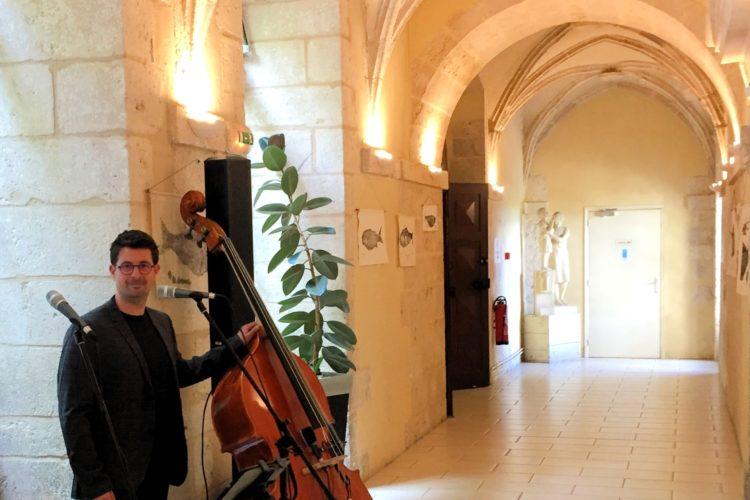 Hôtellerie Saint-Yves pour HWI Events (2)